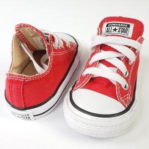 Converse Chuck Taylor All Star Toddler Sneaker